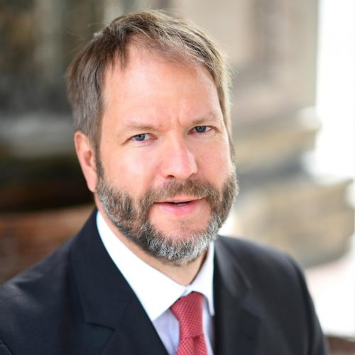 Prof. Andreas Humpe